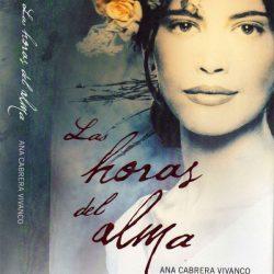 «Las horas del alma», de Ana Cabrera Vivanco