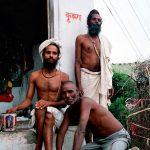 La sociedad de castas