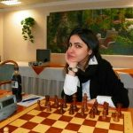 Ana Matnadze: «El ajedrez es una gimnasia para la mente y el carácter»