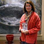 Mª Dolores Fernández-Fígares: «Mejorarse a uno mismo es mejorar a la sociedad»