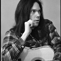 Heart of Gold, de Neil Young
