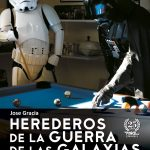Herederos de La guerra de las galaxias: José Gracia, The Force Group