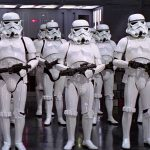 Sociedad y política en La guerra de las galaxias
