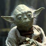Cuando George Lucas encontró a «su Yoda»