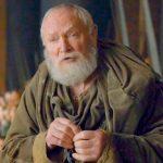 Julian Glover: «La vida de un actor puede cambiar muy rápidamente»