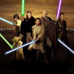 Mística y tradición en La guerra de las galaxias