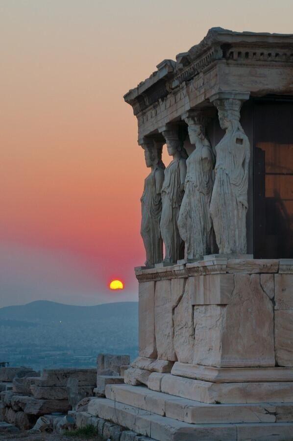 Sol Atenas
