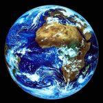 La asombrosa danza de la Tierra en su movimiento