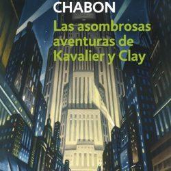 «Las asombrosas aventuras de Kavalier and Clay», de Michael Chabon