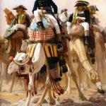 Manuel Abeledo: «Cuando las tropas de Napoleón visitaron Luxor los soldados lloraron de la emoción»