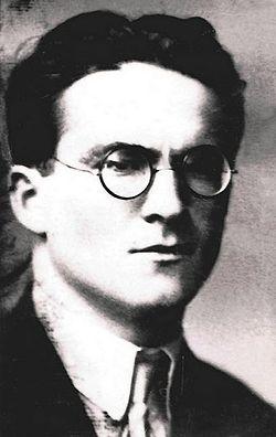 Mircea Eliade joven
