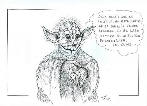 YODA JUAN MANUEL
