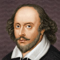 La prolífica pluma de William Shakespeare