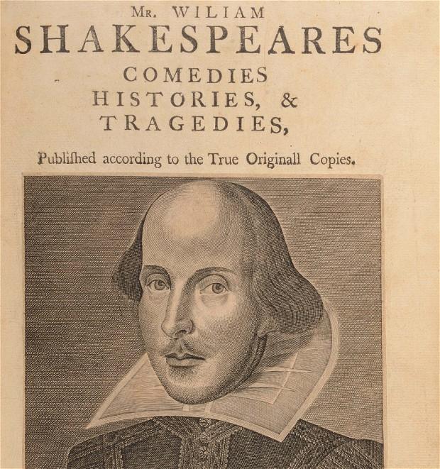 Shakespeare obras