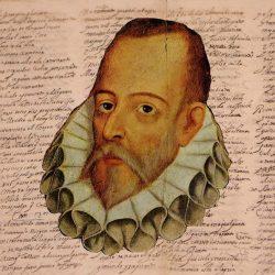 Un manco de Lepanto que se llamaba Cervantes
