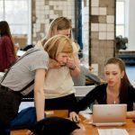 Coworking, una forma nueva de trabajar