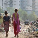 Un mundo que se agita: los riesgos globales