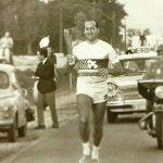El olimpismo está vivo: entrevista a Conrado Durántez