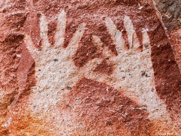 La cueva de las manos 3