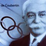 Pierre de Coubertin: un famoso desconocido
