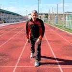 Domingo Ramón: «Los valores que te transmite el deporte no sólo los vives en el deporte»