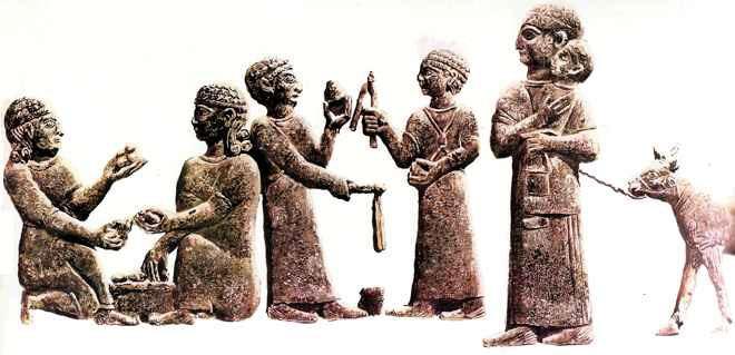 jeroglificos hititas 3