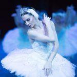Tamara Rojo, un cisne bailando en aguas difíciles
