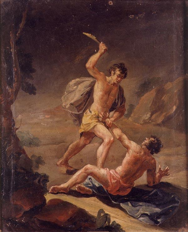 DEMIAN el estigma de Cain 6