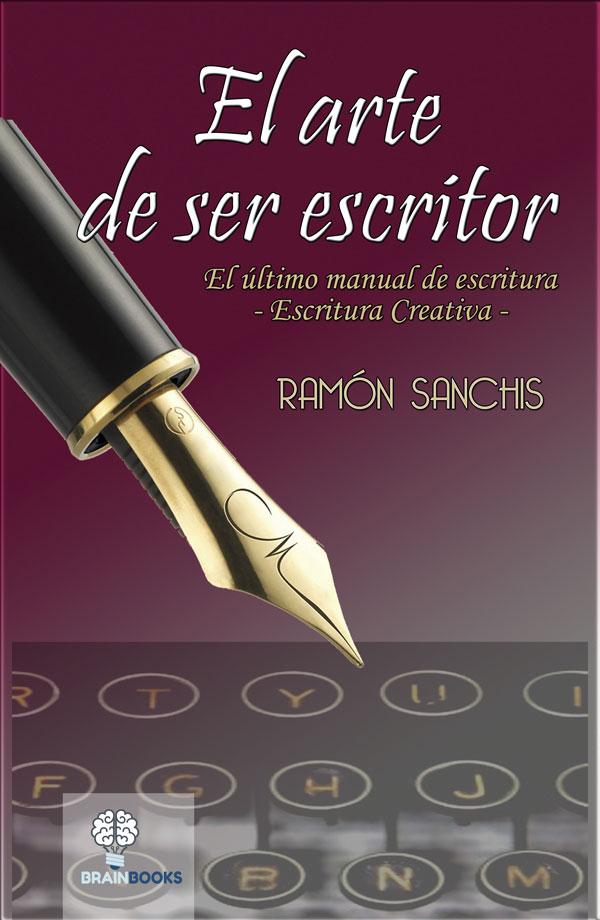 Ramon Sanchis 2 el arte de ser escritor