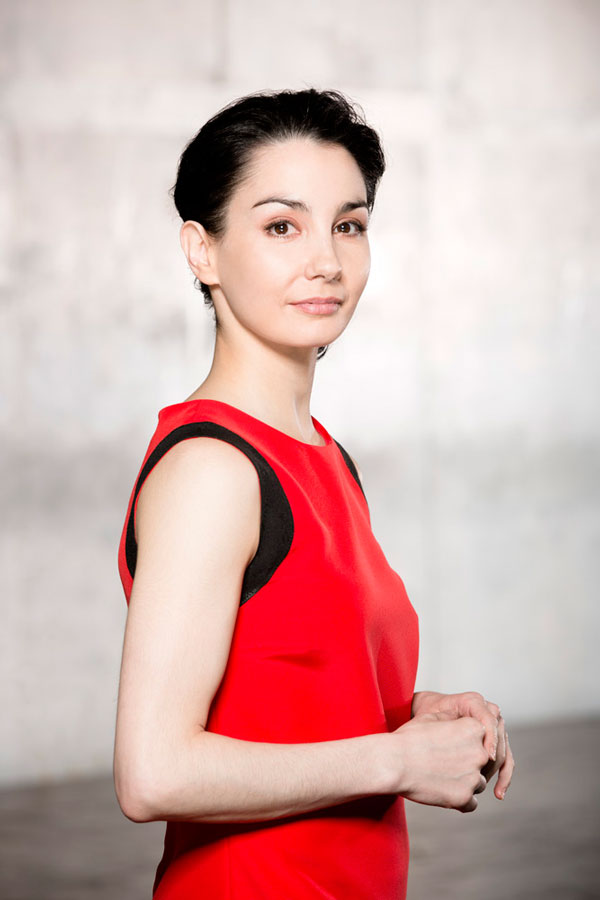 Tamara Rojo 1