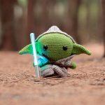 Enseñó el Maestro Yoda… Idealista
