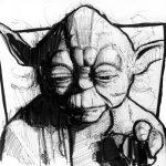 Enseñó el Maestro Yoda… necesitas comprender