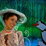Mary Poppins: alimenta a las aves, vive tus ideales