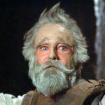 El hombre de la Mancha: Cervantes y el cine filosófico