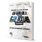 «La guerra de las galaxias scrapbook», José Gracia y The Force Group