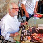Jan Harlan: «Me ha enriquecido mucho trabajar con Stanley Kubrick»