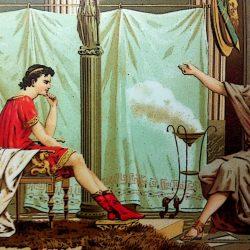aristoteles y alejandro magno