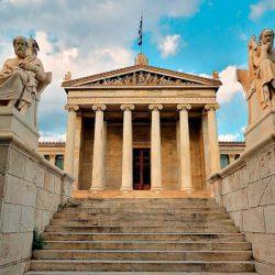 Academia de Platón