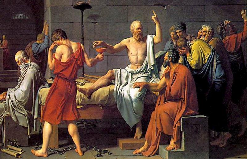 la academia de Platon 3