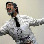 Fidel Delgado: «La vida no es tan difícil de entender»