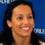 Teresa Perales, la mujer récord