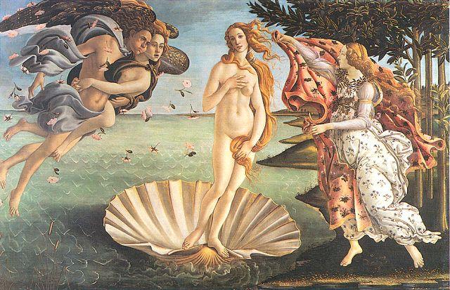 La mujer en los mitos 1