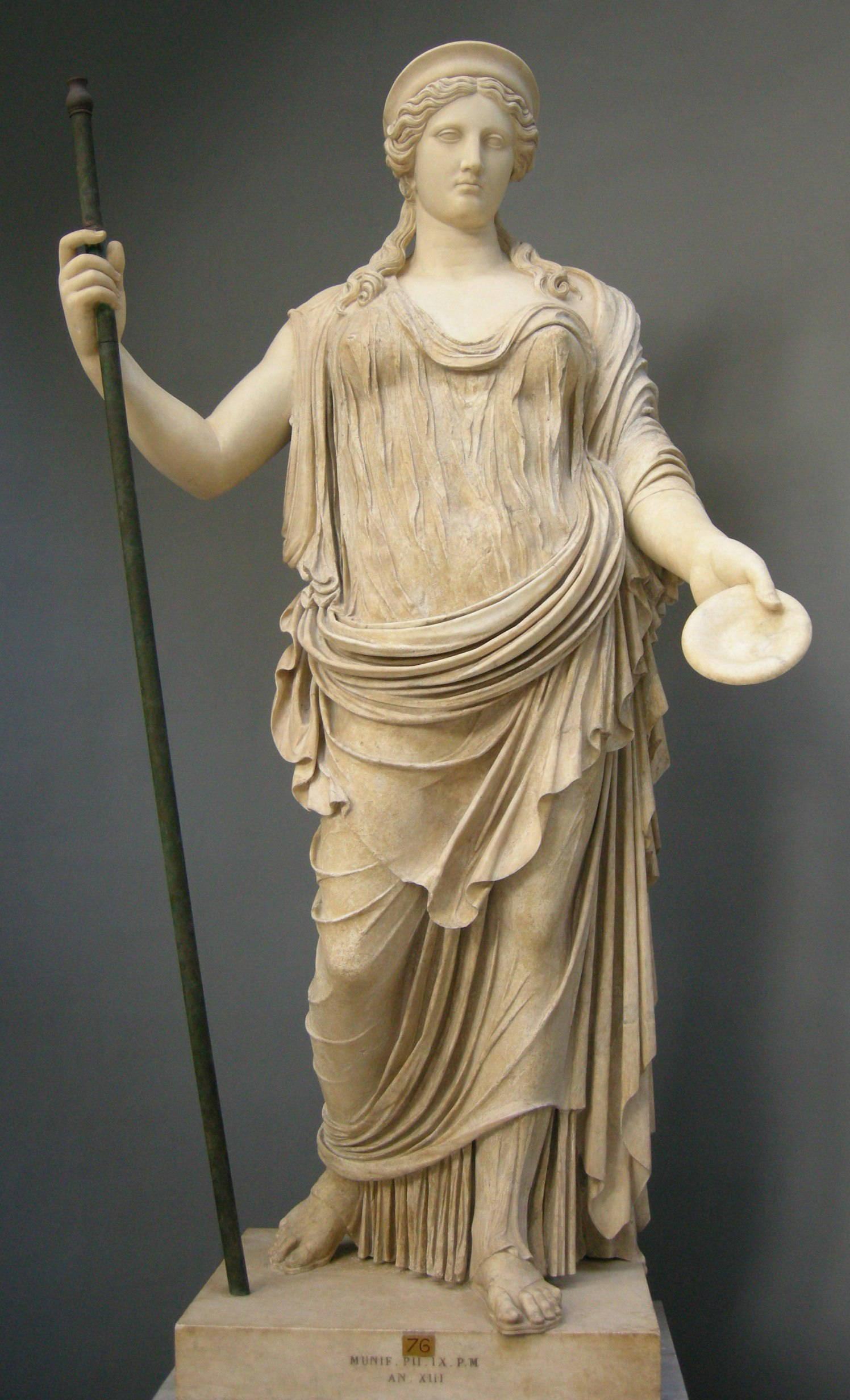 La mujer en los mitos 4