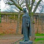 La vikinga de Castilla