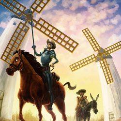 Justicia en Don Quijote