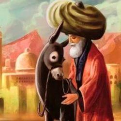 Sendas diferentes cuento sufí