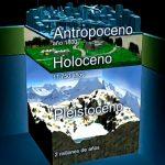 La era geológica de la actividad humana: el Antropoceno