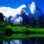 Montañeros