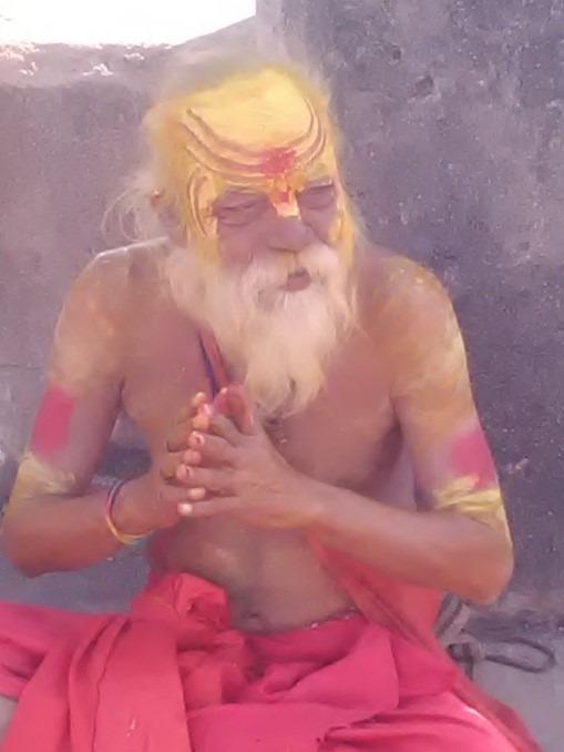 El hechizo de la India 9