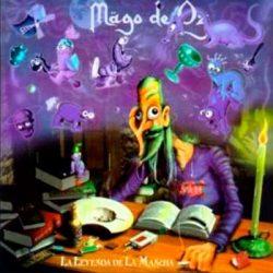 Mago de Oz Don Quijote Ancha es Castilla